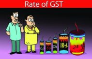 GST RATE SCHEDULE FOR GOODS [As per discussions in the GST Council Meeting held on 18th May, 2017]