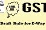 Amendment Required to the GST Rate Schedule For Goods