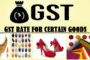 Recommendations made during 31st Meeting of the GST Council|| 31st Meeting of GST Council || Changes in GST rates (Goods and Services)