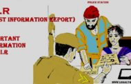 General Information on First Information Report